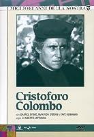 Cristoforo Colombo (4 Dvd) [Italian Edition]