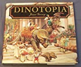 DINOTOPIA: A LAND APART FROM TIME (Dinotopia 1)