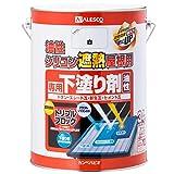 カンペハピオ 油性シリコン遮熱屋根用 専用下塗り剤 3.4L