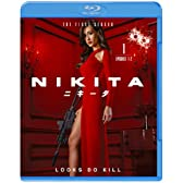 NIKITA / ニキータ 〈ファースト・シーズン〉Vol.1 [Blu-ray]