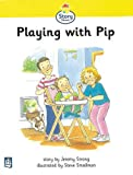 *LILA:SS:S1: PLAYING WITH PIP (Literacy Land)