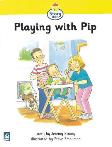 *LILA:SS:S1: PLAYING WITH PIP (LITERACY LAND)の詳細を見る