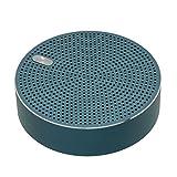 オウルテック Bluetoothスピーカー スペースグレー OWL-BTSP03-SG