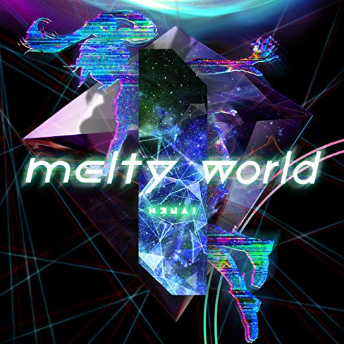 melty world