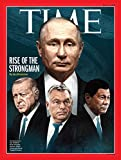 Time Asia [US] May 14 2018 (単号)