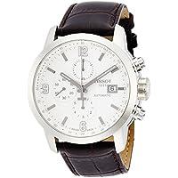 [ティソ]TISSOT 腕時計 PRC200 Autochrono(ピーアールシー200 オートクロノ) T0554271601700 メンズ 【正規輸入品】