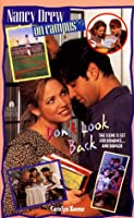 DON'T LOOK BACK (NANCY DREW ON CAMPUS 3)
