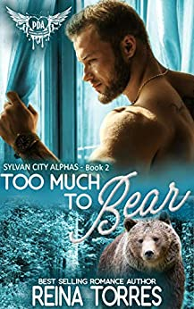 Too Much Too Bear: Paranormal Dating Agency by [Torres, Reina]