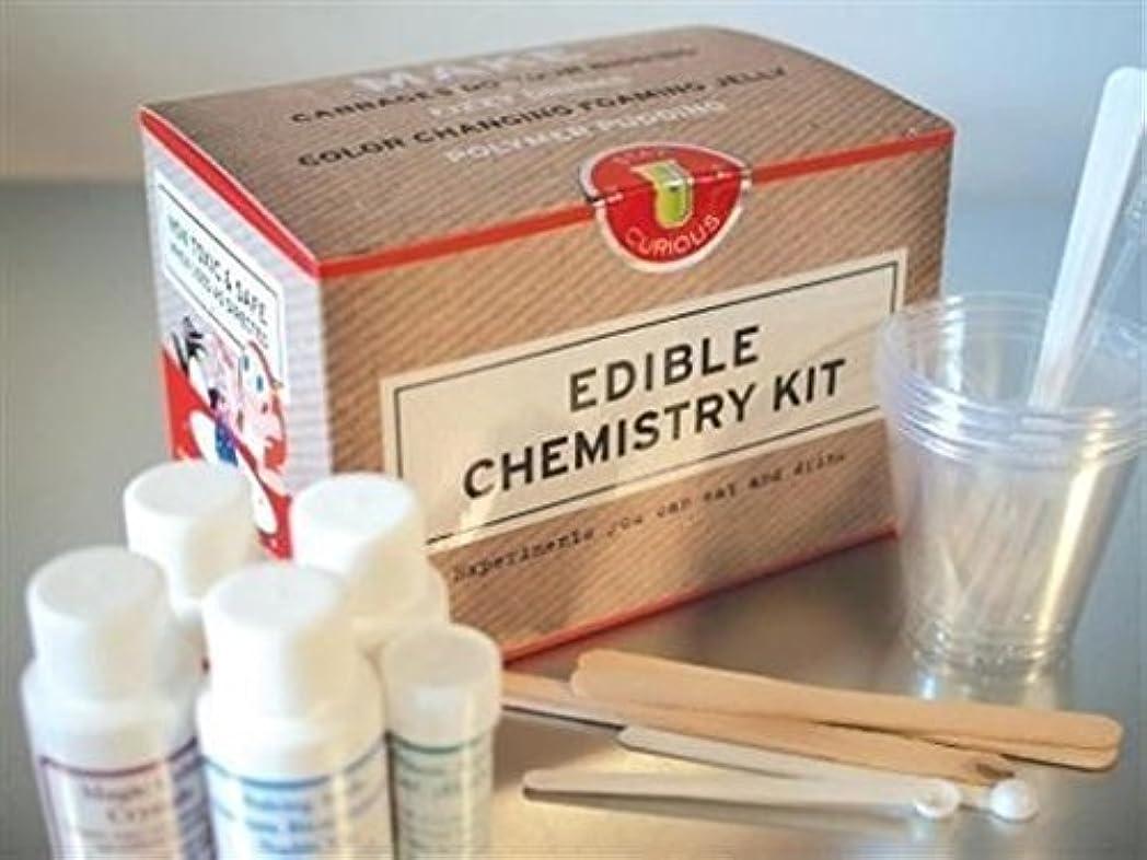 その後探検気怠いCopernicus Edible Chemistry Kit, For Ages 8 and Up [並行輸入品]