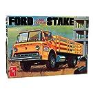 1/25 フォード C-600チ ルトキャブ ステーキ AMT650