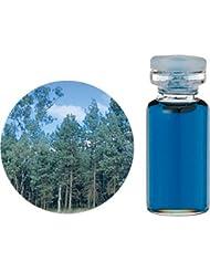 生活の木 C ブルー サイプレス エッセンシャルオイル 3ml オイル