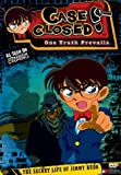 Case Closed 1: Secret Life of Jimmy Kudo [DVD] [Import]