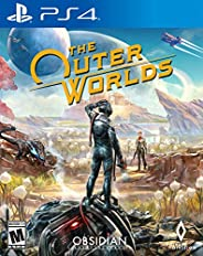 The Outer Worlds (輸入版:北米)- PS4
