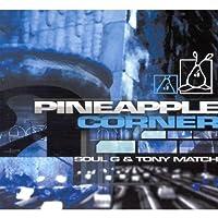 Pineappel Corner - Le Son Nu Jazz De Soul G