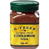 G-Fresh Cinnamon Sugar, 160 g