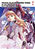 Mobile Suit Gundam WING, 7: Glory of the Losers