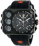 時計 Timberland ティンバーランド Men's TBL_13673JSB_02S Ht3 Digital Chronograph 3 Hands Date Watch メンズ 男性用 [並行輸入品]