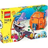LEGO Spongebob - Good Neighbors at Bikini Bottom 3834