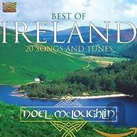 アイルランドの音楽 ベスト盤 (Best of Ireland - 20 Songs and Tunes)
