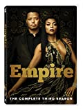 Empire: Season 3 [DVD] [Import]