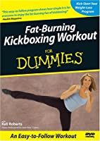Fat Burning Kickboxing Workout for Dummies [DVD] [Import]