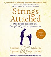Strings Attached CDs