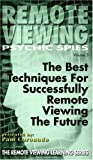 Rv Psychic Spies: Best Techniques for Successfully [VHS] [Import]