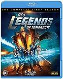 レジェンド・オブ・トゥモロー<ファースト・シーズン> コンプリート・セット[Blu-ray]