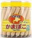 やおきん 北海道産 チーズカマボコ50ポン 15G×50本
