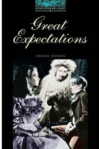 Great Expectations (Oxford Bookworms Library)の詳細を見る