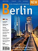 New in the City Berlin 2018: Der City- und Umzugsguide_the city and relocation guide