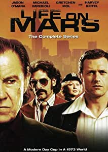 Life on Mars: Complete Series [DVD] [Import]