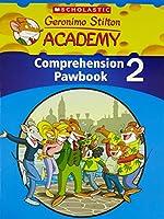 Comprehension Pawbook 2 (Geronimo Stilton Academy)
