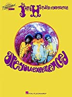Jimi Hendrix: Are You Experienced (Transcribed Scores)