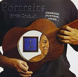 Ernie Cruz Jr