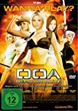 DOA: Dead or Alive [Import allemand]