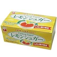 レモンシュガー 10g×20袋 1箱