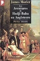 Les aventures de hadji baba en angleterre