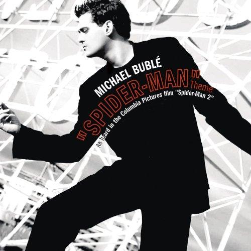 Spider-Man Theme (Junkie XL Remix)