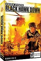 DELTA FORCE V:BLACK HAWK DOWN(輸入版)