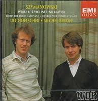 Szymanowski;Works for Violi