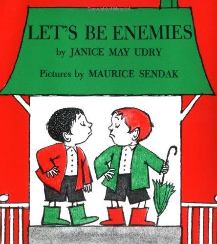 Let's Be Enemiesの詳細を見る
