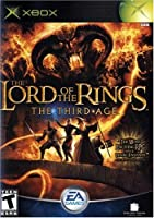 Lord of the Rings: Third Age / Game