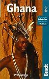 Bradt Ghana (Bradt Travel Guide Ghana)