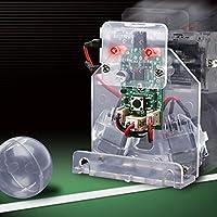 赤外線リモコン式 サッカーロボット [工作キット]