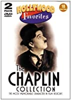 Chaplin Coll: Hollywood Favorites [DVD] [Import]