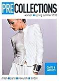 Amazon.co.jpPrecollections 「Coat & Jackets」 [Italy] No. 1 2012 (単号)