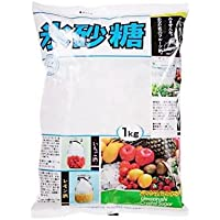 中日本氷糖 青マーク クリスタル 1kg