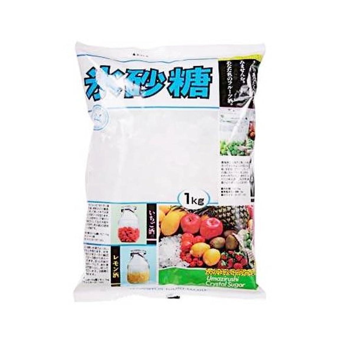 相関するハンカチ限られた中日本氷糖 青マーク クリスタル 1kg
