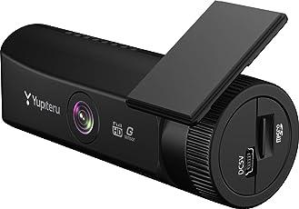 ユピテル 夜間特化ドライブレコーダー 200万画素 HDR機能 Gセンサー(衝撃録画) 対角130° SN-SV40c